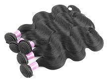Virgin Human Hair Brazilian Body Wave We