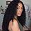 Thumbnail: AngelHands 7A 3-Bundle Deep Wave Brazilian Virgin Human Hair