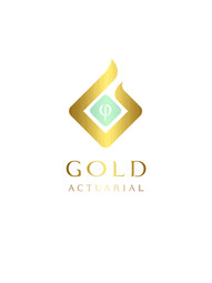 Gold Actuarial