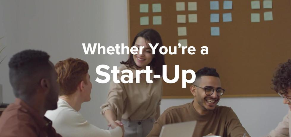 OfficeSpace4U Ad