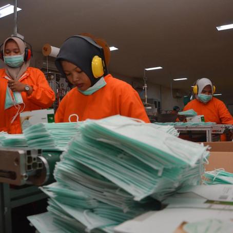Kurangnya Efektivitas Sanksi Pelaku Penimbunan Masker dan Hand Sanitiser