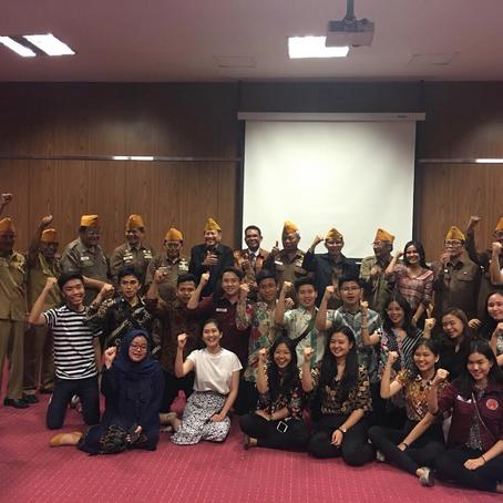 Veteran's Gathering Edisi Hari Pahlawan