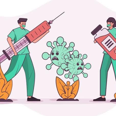 Tolak Vaksinasi COVID-19 Terancam Denda hingga Sanksi, Kecuali Tak Penuhi Kriteria