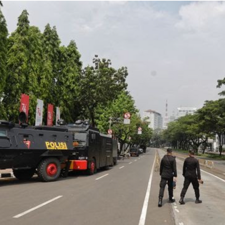 """Wacana """"Jokowi End Game""""Menjadi Implementasi Masyarakat dalam Penyampaian Aspirasi di Masa PPKM"""