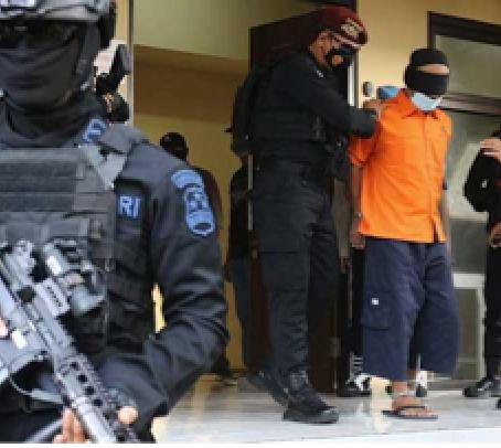 Rekam Jejak Radikalisme di Indonesia