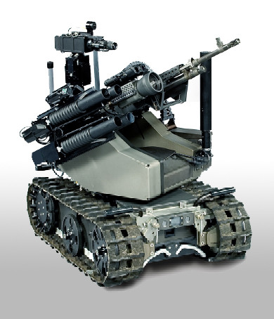 The Use of Artificial Intelligence in Weapons According to International Humanitarian Law