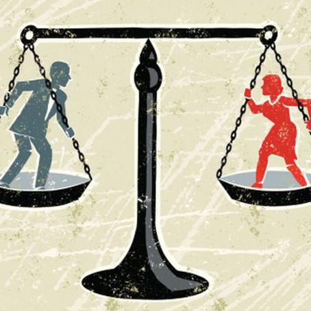 Feminist Legal Theory: Pengenalan Singkat