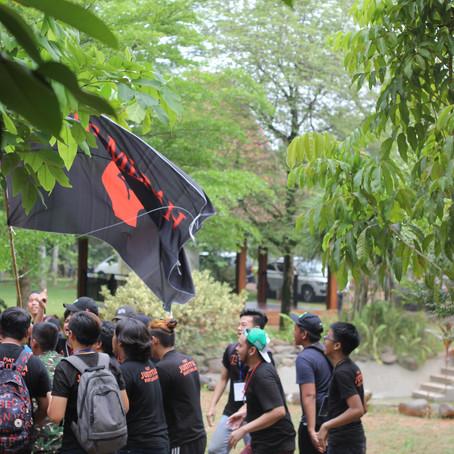 Baris Merah: Barisan Suporter Pertama di UPH