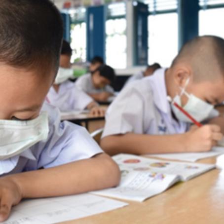 Rencana Sekolah Tatap Muka di Tahun Ajaran Baru: Aman atau Rawan?