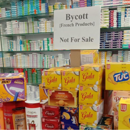 Aksi Pemboikotan Produk Asal Perancis yang Membawakan Dampak di Setiap Aspek