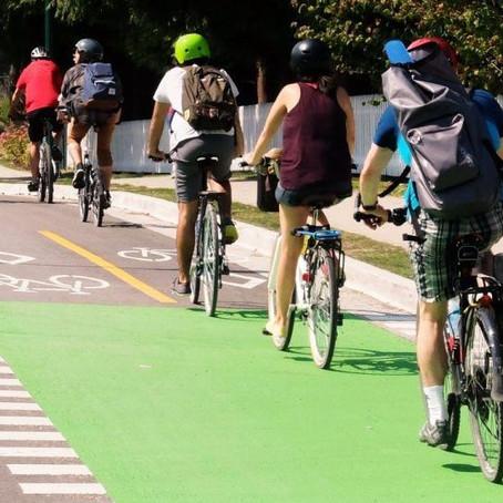 Jalur Khusus Sepeda, Baik atau Tidak buat Jakarta?
