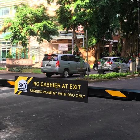 Sky Parking, Mahasiswa dan MPM—Kebijakan Terbaru Sky Parking UPH