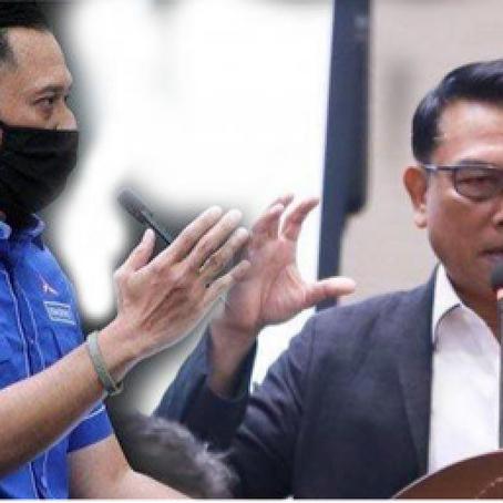 Kudeta Politik Indonesia: Ada Apa dengan Partai Demokrat dan KLB?