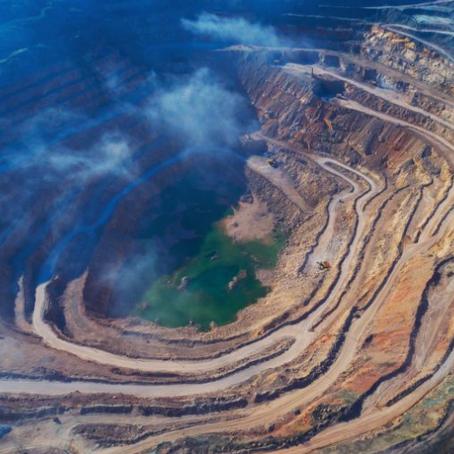Peninjauan Hukum Aktivitas Pertambangan terhadap Pengelolaan Lingkungan Kepulauan Sangihe