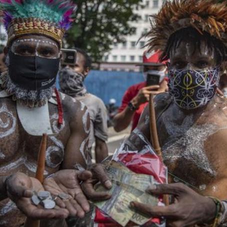 Tak Memberikan Perubahan, Pemerintah Harus Akomodir Aspirasi Rakyat Dalam Revisi UU Otsus Papua