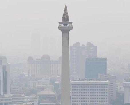 Polusi di Jakarta: Apa yang Kita Sudah dan Belum Lakukan