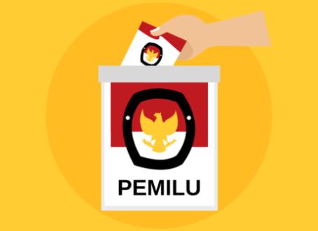 Sejarah Pemilu di Indonesia Hingga Penantian Pilpres 2019