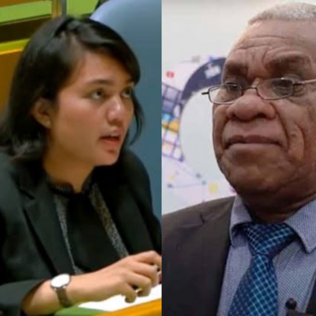 Tanggapan Indonesia Terhadap Vanuatu: Diplomasi Tak Berprinsip?