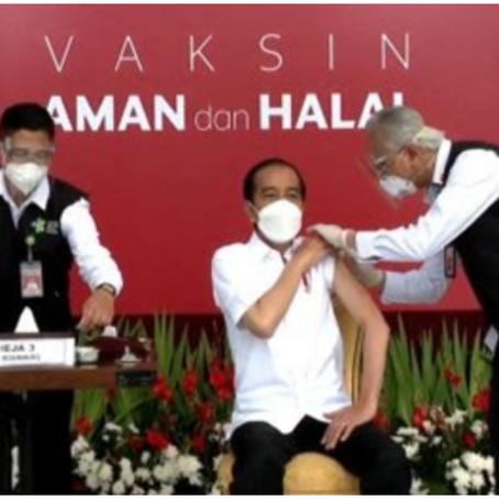 Apakah Wajib Vaksinasi Merupakan Pelanggaran HAM?