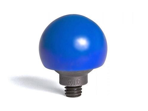 R16-B Blue Round Tip