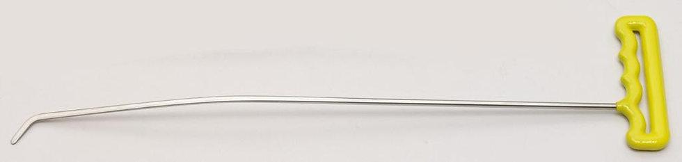 "3613 - 3/16"" Diameter, 18"" Right Hail Twister 45° 7/8"" Thin Blade"