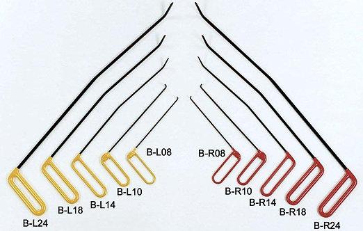 BRC10 -10 PIECE BRACE TOOL SET
