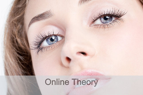 Online Theory Lesson