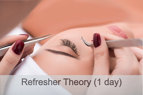 Refresher Theory