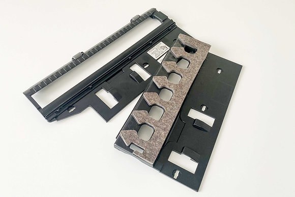 Kryt kartáče pro tvrdé podlahy Dynamic