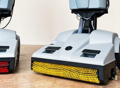 Nevíte jaký mycí stroj, nebo vysavač? S výběrem nové úklidové techniky rádi poradíme.