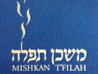 Kabbalat HaSiddur