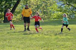 Central WV Soccer