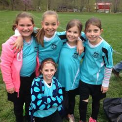 Harrison County Soccer
