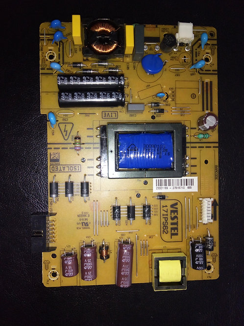 Vestel | Seg | 17IPS62 POWER BOARD