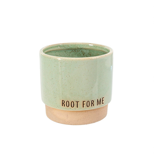 Root For Me Planter