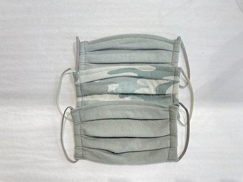 Z Supply Mask Set of 3