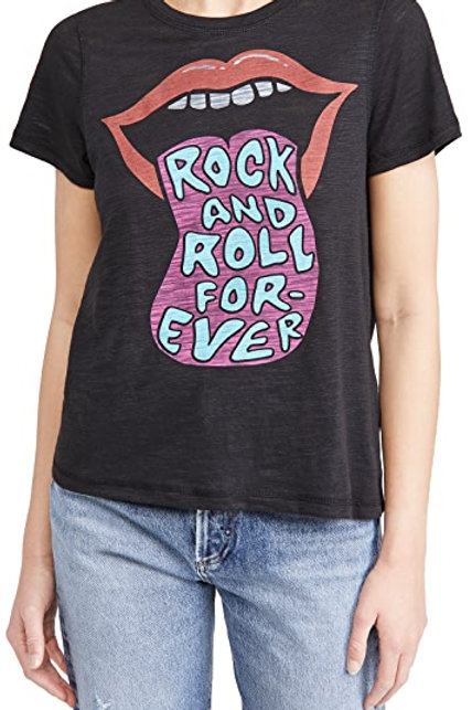 Chaser Rock And Roll Forever Tee