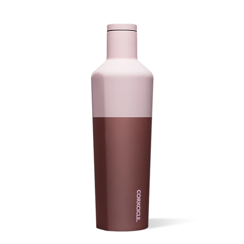 Corkcicle Canteen 25oz Pink Lady