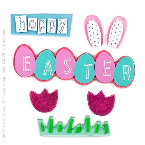 GelGems Hoppy Easter