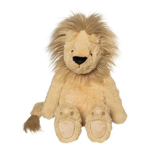 Manhattan Toys Charming Charlie Lion