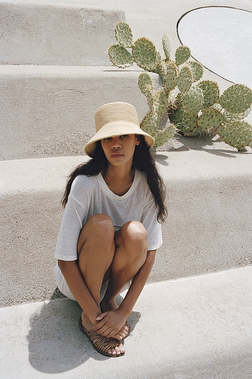 Lack Of Color The Inca Bucket Hat