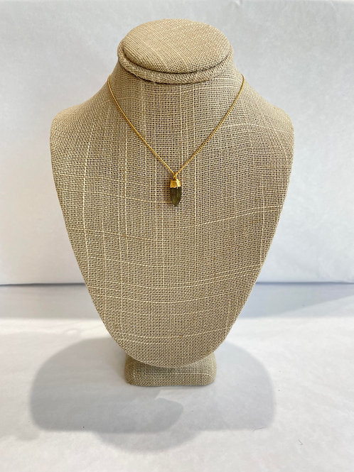 Jocelyn Kennedy Labradorite Necklace