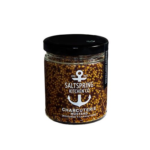 Saltspring Kitchen Co. Charcuterie Mustard