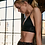 Thumbnail: Free People Elsie Embroidered Bralette Black