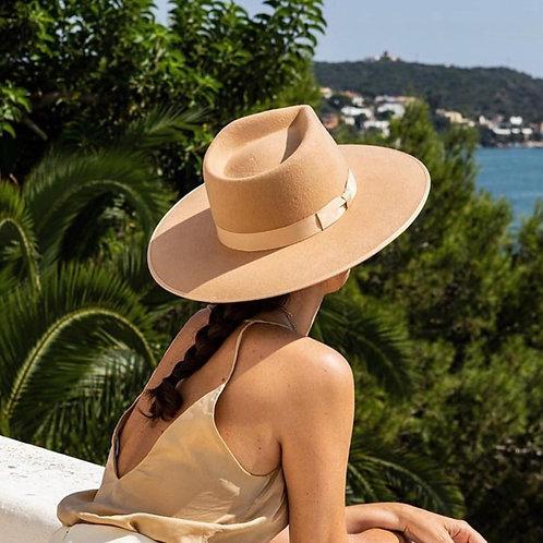 Lack of Color Caramel Rancher Hat