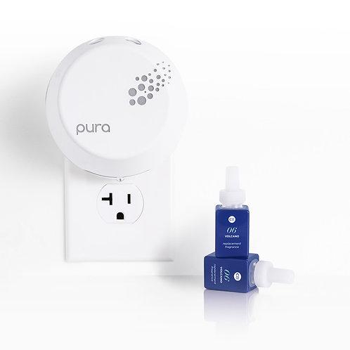 Pura Smart Home Diffuser Kit, Volcano