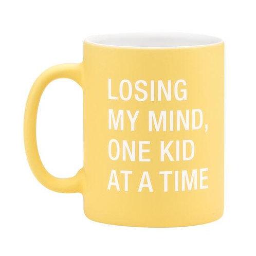Losing My Mind Mug