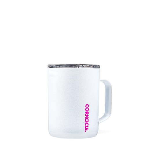 Corkcicle Mug Sparkle Unicorn Magic