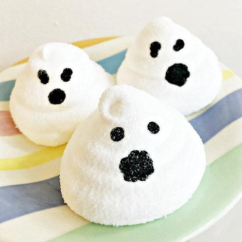 XO Marshmallow Boo Thang Marshmallows