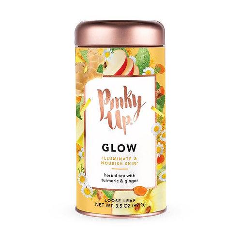 Pinky Up Glow Loose Leaf Tea